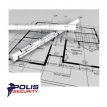 Projektowanie i audyty systemów bezpieczeństwa