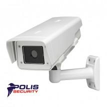 Instalacje Monitoringu Wizyjnego (CCTV)