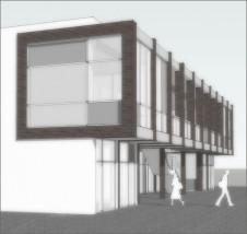 Projekty budowlane, projekty architektoniczne