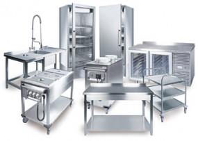 Meble i sprzęt gastronomiczny