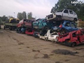 Skup samochodów anglików