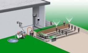 Systemy automatycznego nawadniania Bielsko, Czechowice