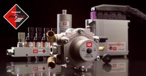 Serwis i montaż instalacji gazowych