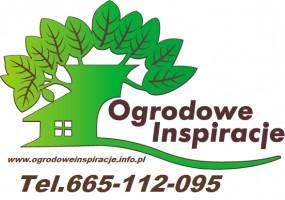 Kompleksowe usługi ogrodnicze