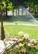 Automatyczne systemy nawadniające, nawadnianie ogrodu ogrodów