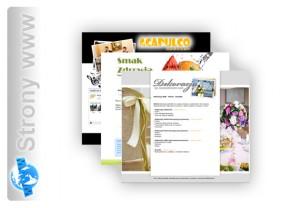 Projektowanie i wdrażanie strony www