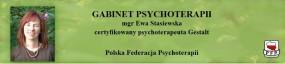 Psychoterapia Gestalt mgr Ewa Stasiewska