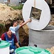 Montaż przydomowych oczyszczalni ścieków