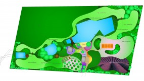 Projektowanie ogrodów innych terenów zieleni