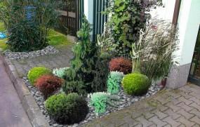 Projektowanie ogrodów i zieleni