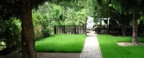 Zakładanie trawnika z rolki Dąbrowa Skórzewo Puszczy