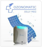 Serwis urządzenia Ozonomatic
