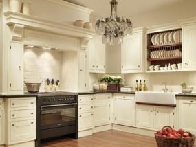 projekt standardowy wnętrz � kuchnie na wymiar