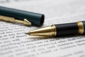 Wzory umów, dokumentów