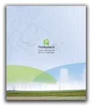 Prowadzenie projektów elektrowni wiatrowych.