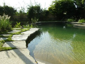 Budowa zbiorników wodnych