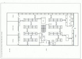 Projektowanie i aranżacja powierzchni handlowych