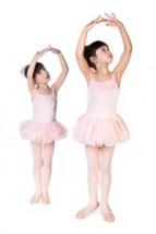 Nauka baletu dla dzieci