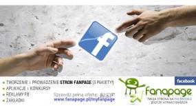 Profesjonalne działania w portalu Facebook