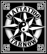 wykonujemy tatuaże czarno-szare i kolorowe.