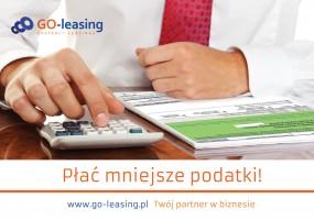 Leasing Bez Granic