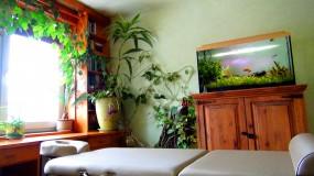 Domowy gabinet masażu