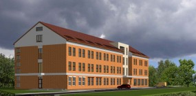 Projektowanie obiektów służby zdrowia
