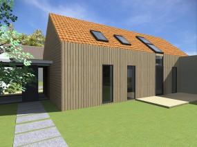 Indywidualne projekty domów jednorodzinnych