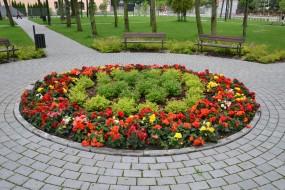 projektowanie terenów zieleni