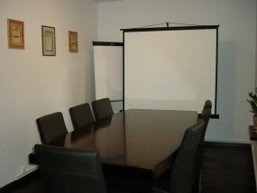 Wynajem sali konferencyjnej centrum
