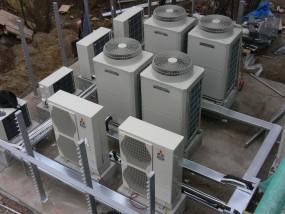 Instalacja wentylacji i klimatyzacji -  kompleksowo.
