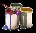 Malowanie i wykańczanie wnętrz