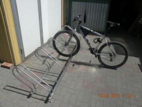 stojak na rowery