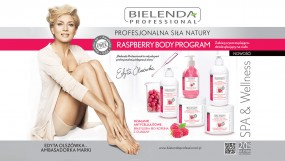 Raspberry Body Program