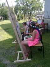 Edukacja w szkole artystycznej
