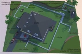 Realizacje projektów ogrodów