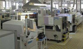 Leasing maszyn, urządzeń i linii technologicznych