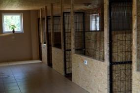 Hotel dla psów Namibo  woj.  podlaskie