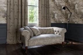 Szycie dekoracji okiennych, poduszki, narzuty, serwety, tkaniny, Sofy