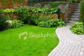 projektowanie ogrodów prywatnych