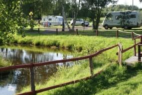 Camping Stare Jabłonki