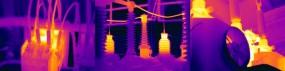 Termowizja urządzeń elektrycznych i energetycznych