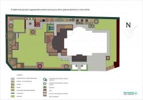 Projektowanie ogrodów i terenów zieleni