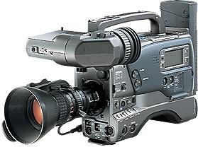 JVC GY-500 - Wynajem