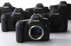 Canon 5D Mark III - Wynajem