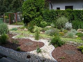 Projektowanie ogrodów-stała opieka nad ogrodem