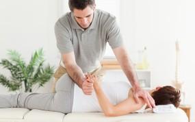 terapia manualna Ursus