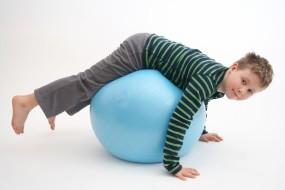 Gimnastyka korekcyjna Ursus