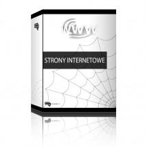 CODE-R Strony internetowe
