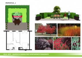Urządzanie ogrodów